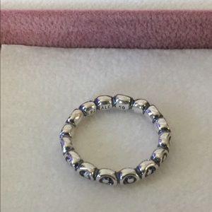 e016cc975 Pandora Jewelry | 2 Celebration Stackable Ring 190862 Each | Poshmark